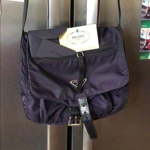 Prada Authentic Bag